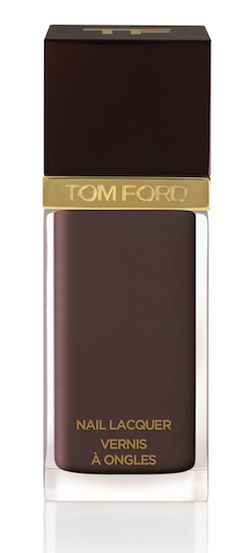 Fabulous name for this color: Bitter Bitch!  Another reason to love Tom Ford