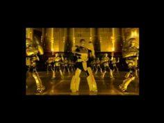 Backstreet Boys - Larger Than Life (Official Video)