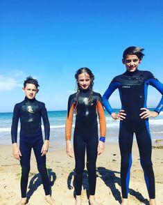 Point Lonsdale  surfs up  #merightnow #surf #pointlonsdale #fun#holidays #sun #williamfranklynmiller #oneilloz #oneillusa #ripcurl @oneilloz @oneillusa @ripcurl_aus