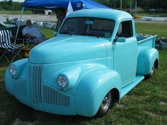 Studebaker Pick-up