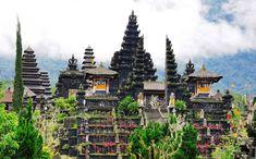 The Magical Island – Bali, Indonesia  (4 Days/3 Nights) www.renghaholidays.com