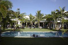 Lars Bolander's Swedish Cool in Sunny Palm Beach - WSJ.com