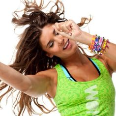 """Zumba...""""Ditch the workout, Join the party!"""""""