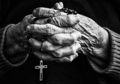 Elderly Hands | The Beauty of Imperfection | The Nef Chronicles