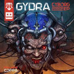 // the artist @gydramusic facebook.com/gydramusic  // the label facebook.com/Eatbra1n twitter.com/eatbra1n  //the release 19th October Beatport 2nd November Digital Worldwide TBA vinyl (A - Psycho, B