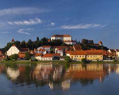 Ptuj, Slovenia. My beautiful country :-)