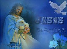 """AMBASSADOR FOR JESUS"": A jealous God !"