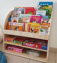 Bibliothèque pour enfant   Oui Are Makers