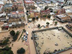 El temporal deja más de 4.100 afectados y daños provisionales que superan los 200 millones