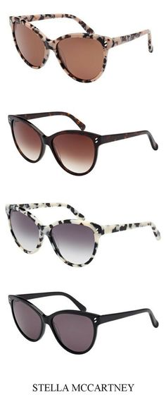 d91384a0b8 Stella McCartney Fashion Eyewear Stella Mccartney Sunglasses