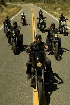 sons of anarchy wallpaper 1280x720 - Pesquisa Google