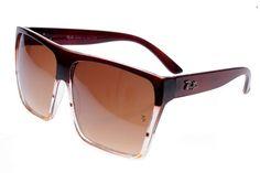 Super Discount!!! SAVE 80%--Ray Ban Justin Fashion RB2128 Brown Sunglasses BEM