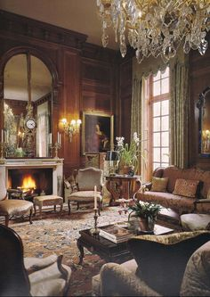 The Devoted Classicist: A French Kiss in Manhattan: 15 E 96th Street