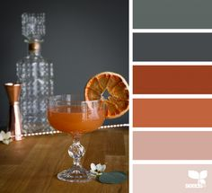 Color Serve | design seeds | Bloglovin'