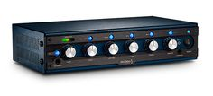 Welcome to Trickfish Amplification   BULLHEAD 1K