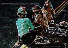 LSD  ----    Cada uno de nosotros lo que quiere es casarse contigo, vivir contigo, tener hijos contigo, envejecer contigo, pero ahora, en este momento de nuestras vidas, lo único que queremos es conservar tu #amistad #reflexion #ilustracion  (los amigos dan brillo a mis días)