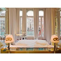 Hôtel romantique : A Venise l hotel PalazzinaG © Booking