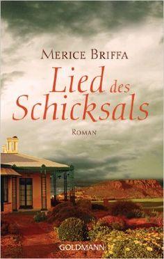Lied des Schicksals: Roman eBook: Merice Briffa, Ellen Schlootz: Amazon.de: Kindle-Shop