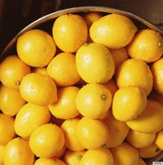 Lemons are a great source of calcium, vitamin C, magnesium and potassium -- minerals and antioxidants that improve the appearance and condition of our hair, skin and nails. Here are nine little known uses for this tangy fruit.