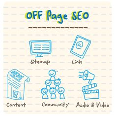 Off-page SEOs - Efficacité Techniques Off-page seo Website Services, Seo Services, Seo Packages, Digital India, Site Web, Make More Money, Search Engine Optimization, Blockchain, Digital Marketing