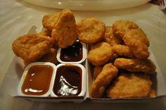 Chicken McNuggets food eat food art yum food cravings eats yummy food food art images food photos food images chicken nuggets mcnuggets