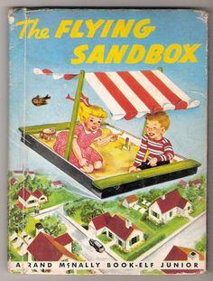The Flying Sandbox
