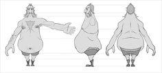 Tyson Murphy Concept Art  Cursos y mas en: http://linformatik.es/blog/category/cursos/?lang=es