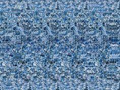 Estereograma ¿Qué ves?