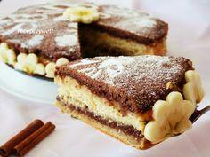 receptyywett : Jablková torta