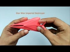 How to make an origami van jahnke yoda - YouTube | 177x236