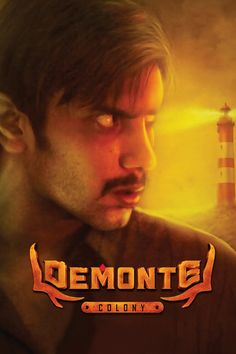Demonte Colony - R. Ajay Gnanamuthu | Horror |1028581502: Demonte Colony - R. Ajay Gnanamuthu | Horror |1028581502 #Horror