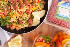 Black Bean & Green Pepper Protein Quesadillas - Pure Farmland Mashed Potato Cakes, Mashed Potatoes, Protein Recipes, Protein Foods, Canned Artichoke Hearts, Breakfast Bake, Plant Based Protein, Quesadillas, Stuffed Green Peppers
