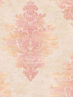 SA50601 | Salina Wallpaper Book by Seabrook, SBK24960 | TotalWallcovering.Com