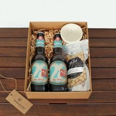 Homegrown Gifts Beer Gift hamper-fathers-day-competition