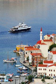 Νησιά Ελλαδα Islands Greece