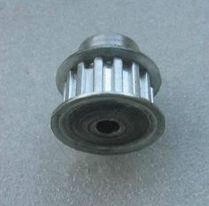 XL Type Timing Belt Pulley 14 Teeth 6.2mm Bore for Stepper Motor