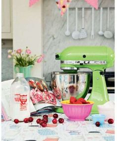 Stand Mixer | KitchenAid