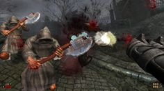 Download Painkiller Resurrection PC Game Torrent - http://torrentsbees.com/en/pc/painkiller-resurrection-pc-2.html