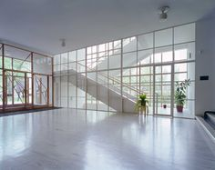 Gallery of Alvar Aalto's Restored Viipuri Library Wins 2014 Modernism Prize - 3