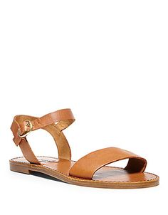 Shoes | Save More When You Buy More | Donddi Leather Sandals | Lord and Taylor