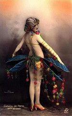 Casino de Paris  Mademoiselle Whiard  (c)All rights reserved
