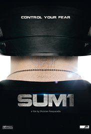 Sum1 Poster