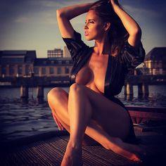 https://www.instagram.com/luciajavorcekova/ sunset#berlin#summer#memories#slovakiagirl#slovak#model