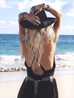 Ocean Therapy | GypsyLovinLight