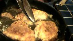 Cooking From Scratch:  Sunday Fried Chicken, Southern Style