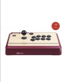 SHOP 8Bitdo FC30 Wireless Bluetooth Arcade Joystick for £56.99 at techinthebasket.com  Features: - Wireless bluetooth arcade joystick without wire trouble - Retro design for happily remembering the old days better than the rest. - Dual-mode support:bluetooth keyboard and touch screen simulation. - Support both blue tooth&USB connection. - Built-in 1000MAH li-po battery. - Firmware upgradeable for function expansion in the future. - Compatible with IOS,android,Mac OS and windows devices.