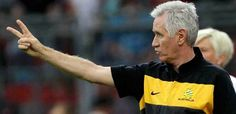 Tom Sermanni was named the new head coach for the US Women's National Team.