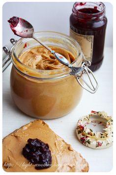 Застольные беседы - Peanut butter или арахисовая паста