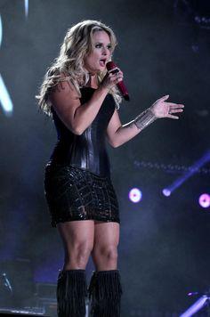 Miranda Lambert is my girl