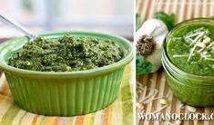 Η Ωραιότερη Σως Μελιού για τις Σαλάτες σας!   womanoclock.gr Palak Paneer, Pesto, Green Beans, Cooking Recipes, Vegetables, Ethnic Recipes, Food, Cooking, Chef Recipes